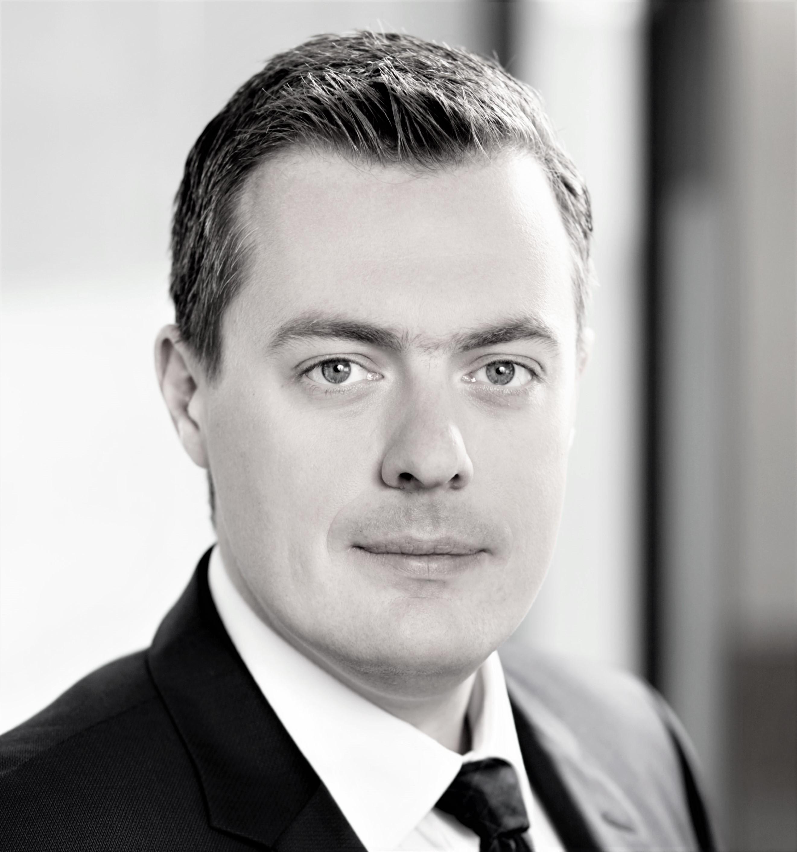 Piotr Zawadzki, kancelaria Bird & Bird
